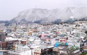 【千岁市图片】就这么开启了我的初次雪国之旅~