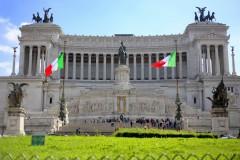 Ⅶ  十一加婚假,希腊加意大利的叽里呱啦——梵蒂冈罗马