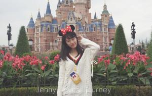 【上海迪士尼度假区图片】上海:最是天真烂漫时——迪士尼一日游