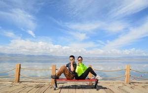 【若羌图片】2016年9月:成都-青海湖-西北大环线--MIMI带老公行走世界。
