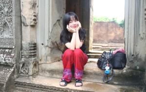 【西哈努克图片】MOMO酱与COCO酱的柬埔寨奇幻漂流记(记暹粒西港金边8日游)