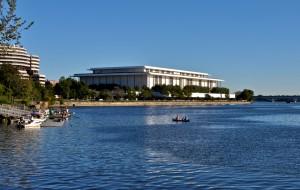 华盛顿娱乐-肯尼迪表演艺术中心