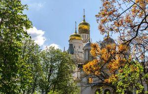 【莫斯科图片】美丽的俄罗斯