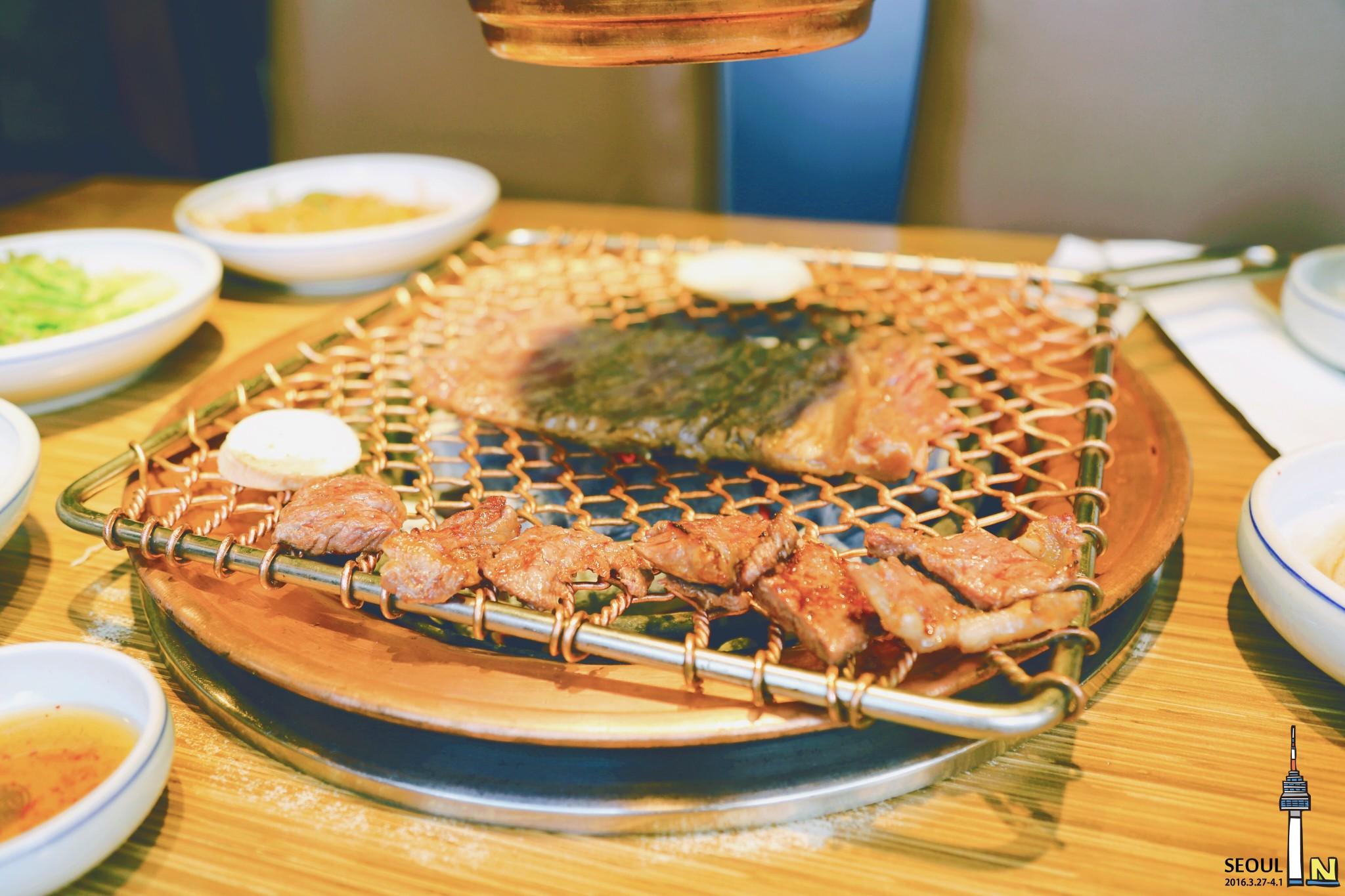 韩国有什么网红餐厅,韩国哪些网红餐厅值得去,韩国网红餐厅推荐
