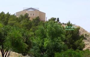【杰拉什图片】圣地之旅:沙漠中的博物馆——约旦(五)先知摩西升天的尼泊山
