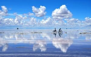 【玻利维亚图片】笑谈一纸风华的缠绵,轻叹云起云落的流年。。 听,半世未央。。(201602 玻利维亚+智利)