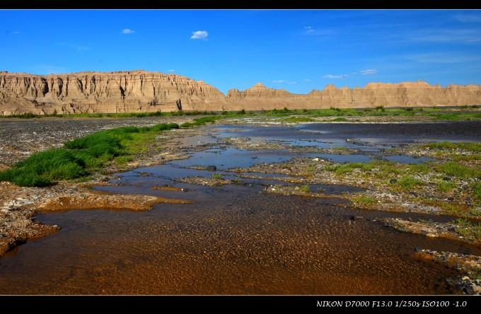 新疆无人区