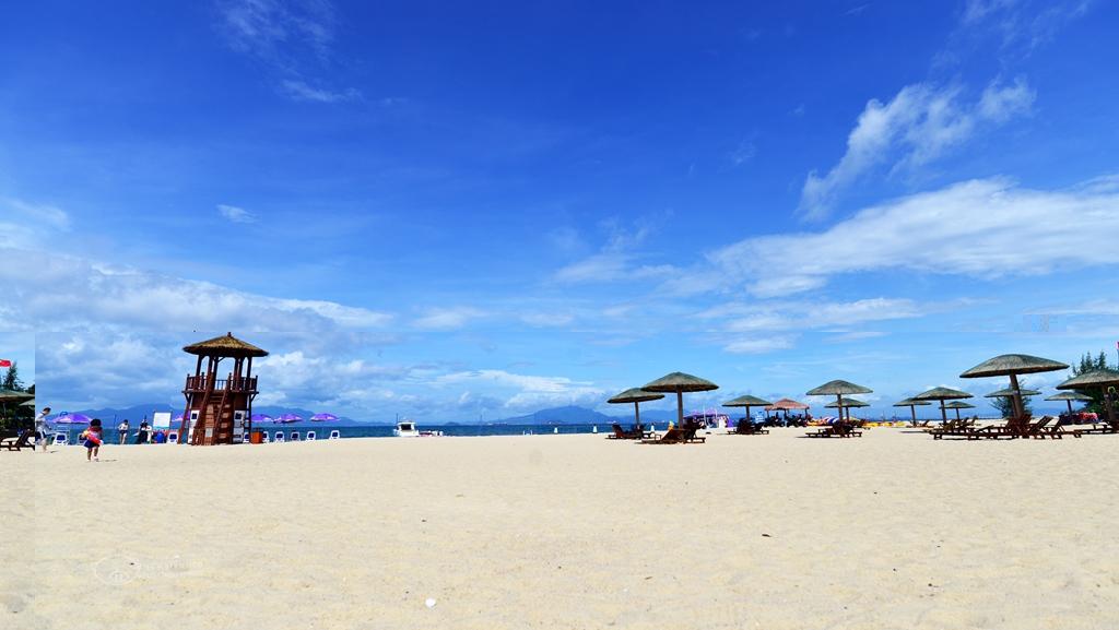 惠州巽寮湾景色和美食攻略