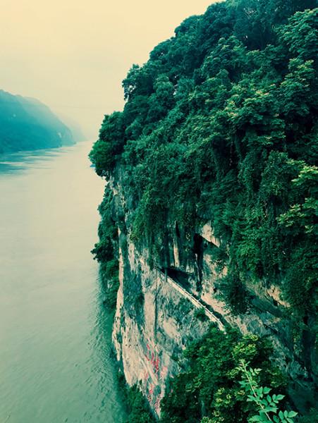 峡州与宜昌
