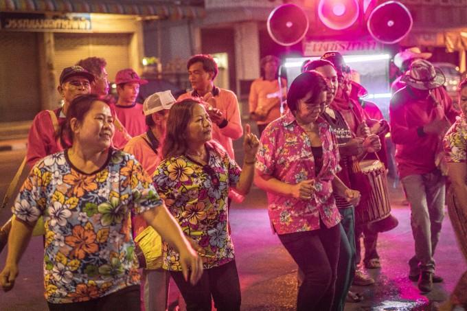 非著名景點打卡偏執狂的自我救贖 — 泰國伊森地區行記 175
