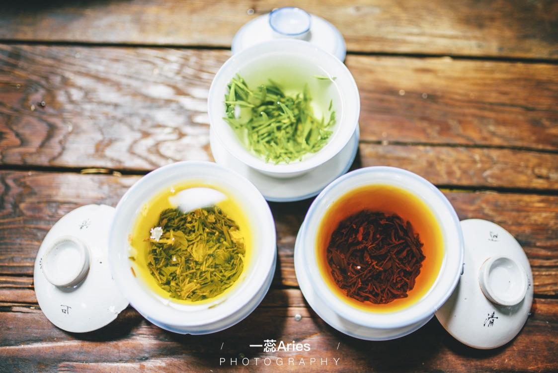 ChongQing Traffic tea house