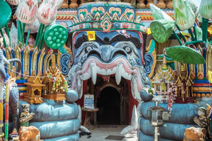 非著名景點打卡偏執狂的自我救贖 — 泰國伊森地區行記 143