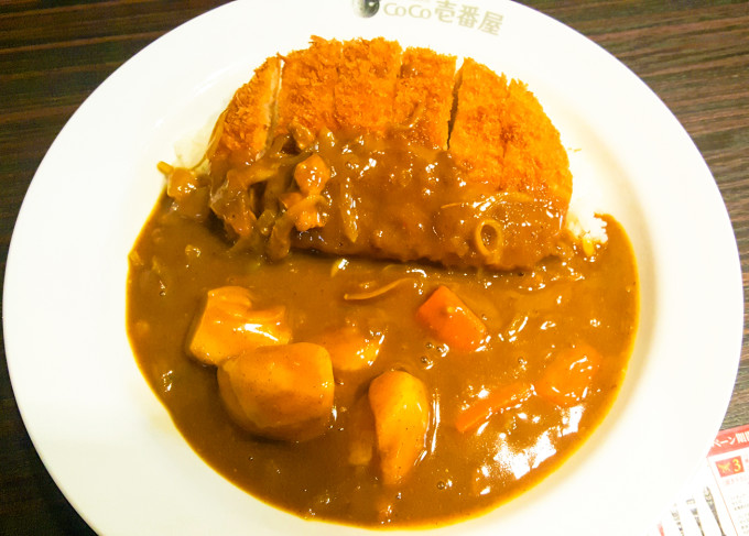東京·美食物語 117