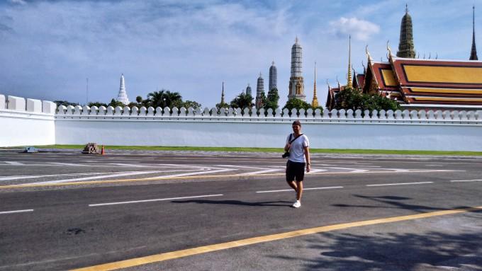 旅行就是一場相遇——曼谷芭提雅7天自由行 12