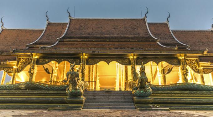 非著名景點打卡偏執狂的自我救贖 — 泰國伊森地區行記 73