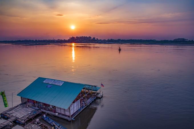 非著名景點打卡偏執狂的自我救贖 — 泰國伊森地區行記 282