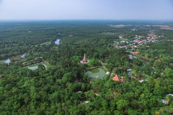 非著名景點打卡偏執狂的自我救贖 — 泰國伊森地區行記 306