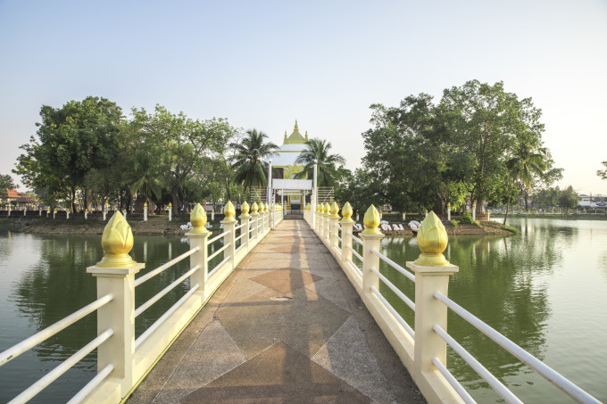 非著名景點打卡偏執狂的自我救贖 — 泰國伊森地區行記 216