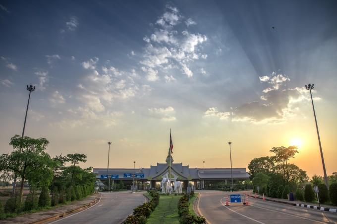 非著名景點打卡偏執狂的自我救贖 — 泰國伊森地區行記 238