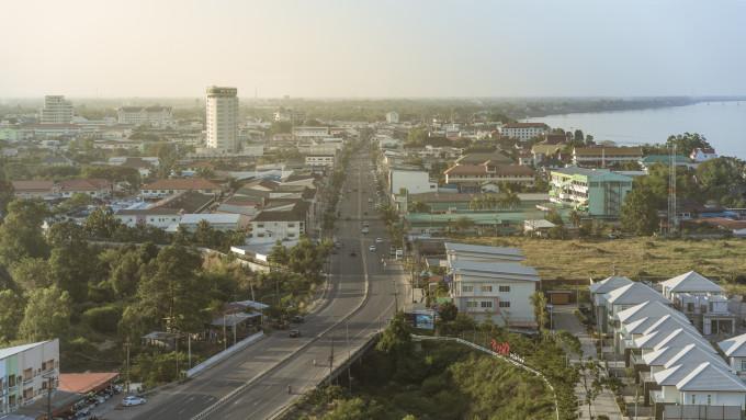 非著名景點打卡偏執狂的自我救贖 — 泰國伊森地區行記 191