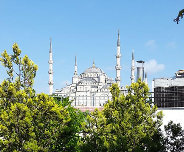 任性的伊斯坦布爾