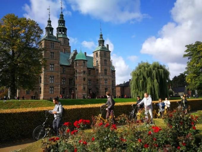 丹麥自助遊攻略
