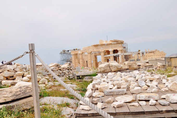 希腊自助遊攻略