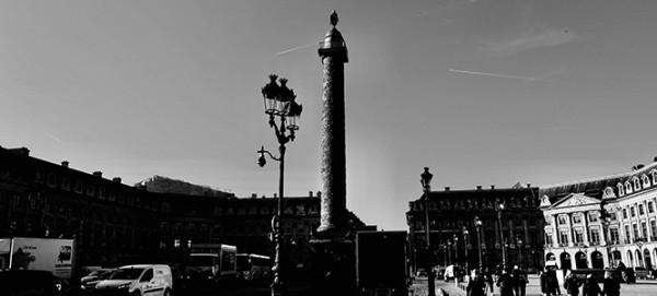 巴黎隐形人