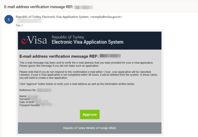 伊斯坦布尔|土耳其电子签证申请详解,土耳其自助游攻略- 马蜂窝