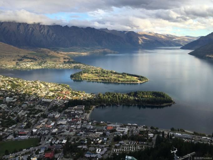 【澳洲仲夏月】三周八城,在赤道的另一边(澳大利亚、新西兰)