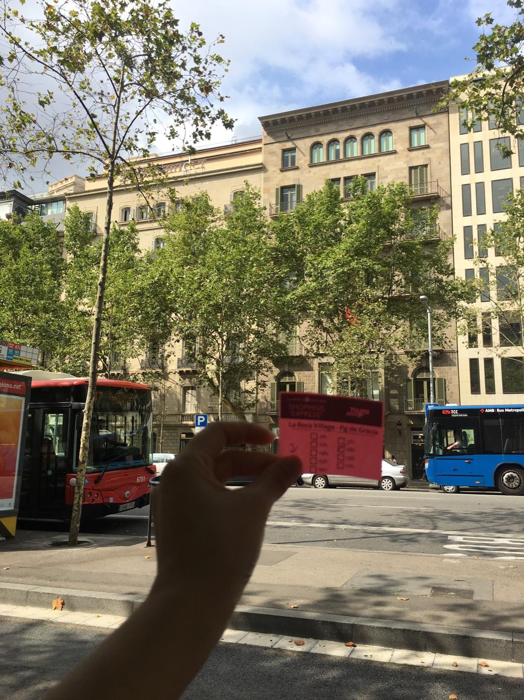 拉罗卡购物村点评-巴塞罗那旅游攻略-蚂蜂窝