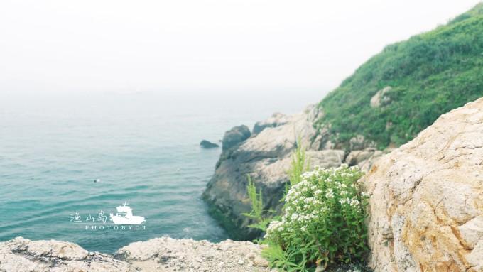 渔山岛——听说你,来看你