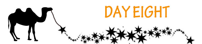 DAY EIGHT