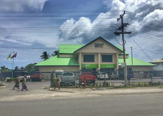 大洋洲 巴布亚新几内亚独立国首都 莫尔兹比港市 - 西部落叶 - 《西部落叶》· 余文博客
