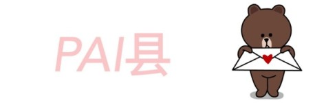 PAI 县